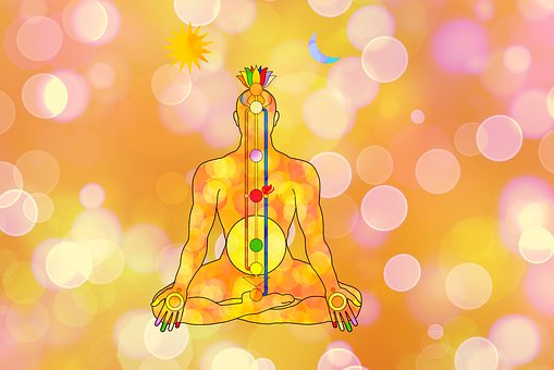 Introduction to the Seven Chakras