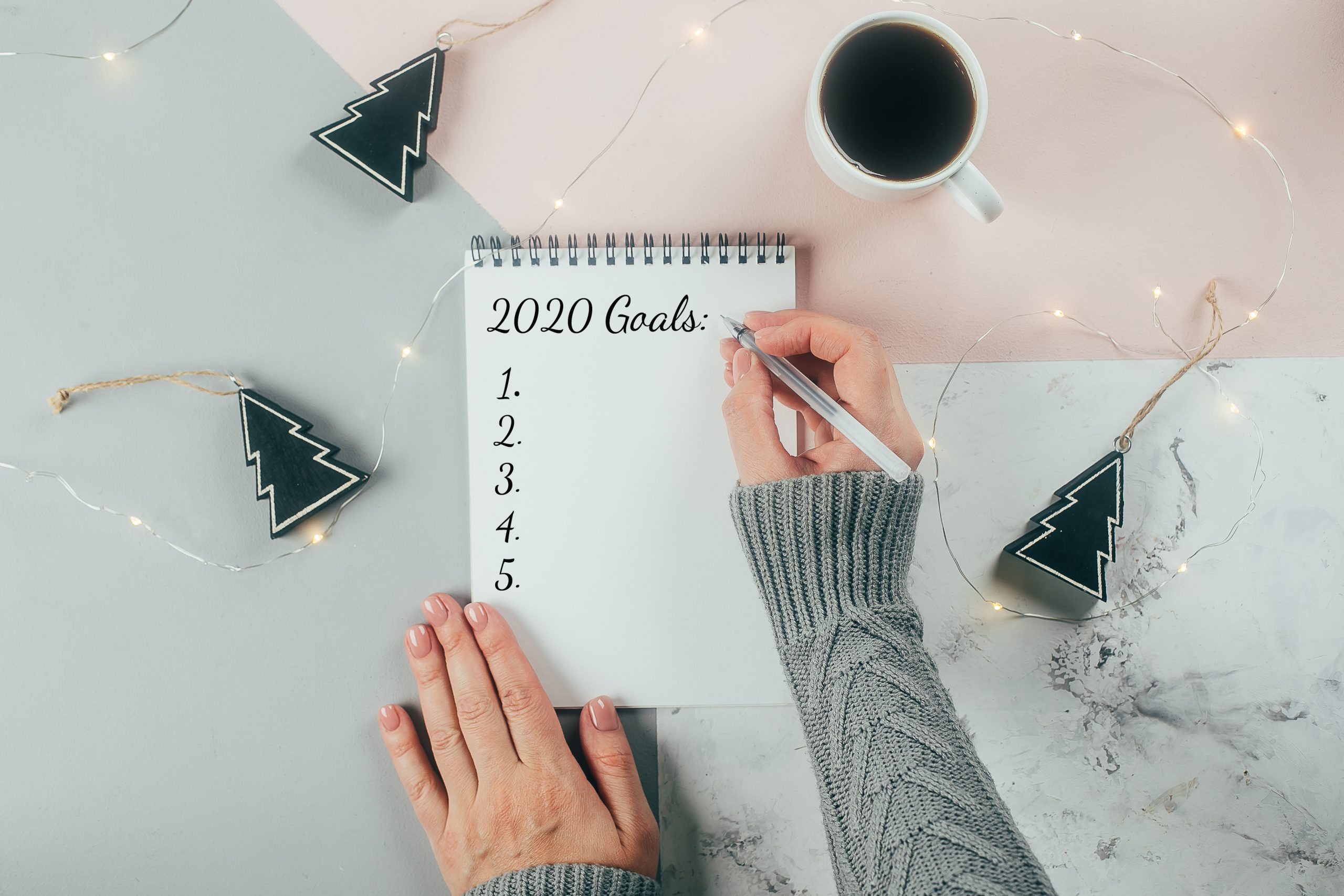 how to stay motivated tip on writing goals